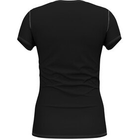 Odlo Active F-Dry Light Eco Top Crew Neck S/S Women black